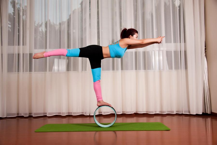 Yoga Wheel-Unique Yoga Shop Indonesia