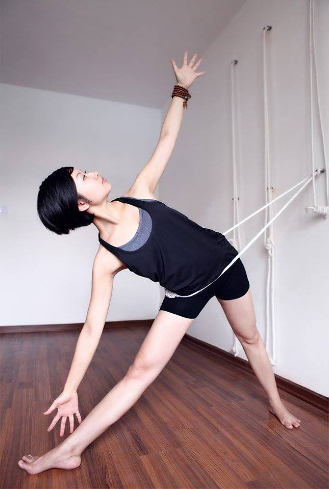 Tali Yoga Kurunta Yogamatjakarta Com Yogamatjakarta Com