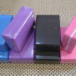 Block Foam Yoga Pilihan Warna