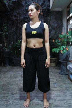 karma-yoga-pants-medium-hitam-unique-yoga-wear-indonesia-2