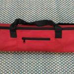 Tas BB Ripstock Merah