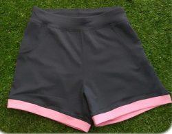 yoga-pants-short-denlus-dl-76042-unique-yoga-wear-indonesia