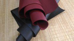 Black & Red Mat - Unique Yoga Shop Indonesia