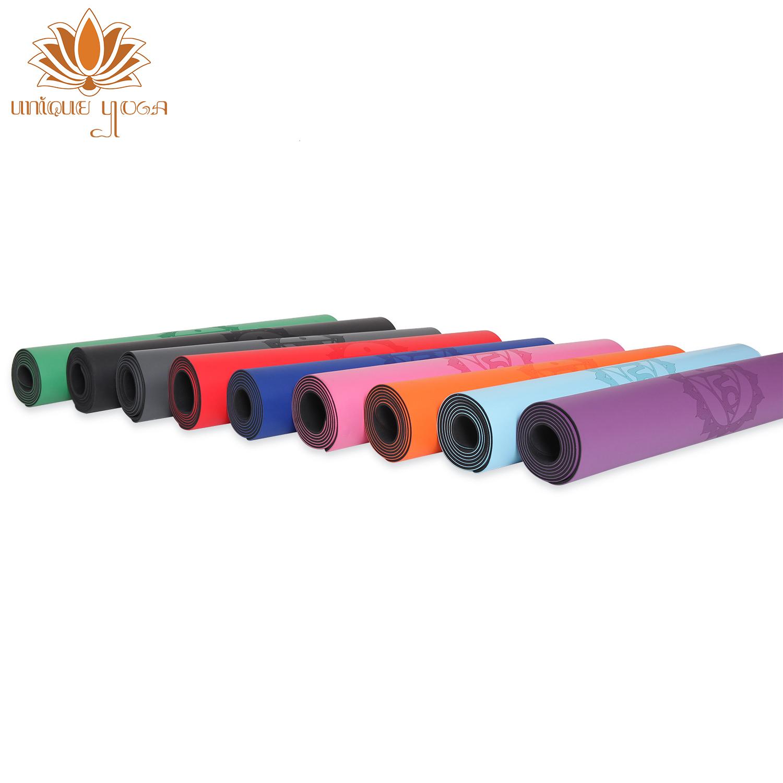 Jual Yoga Mat Bahan Premium